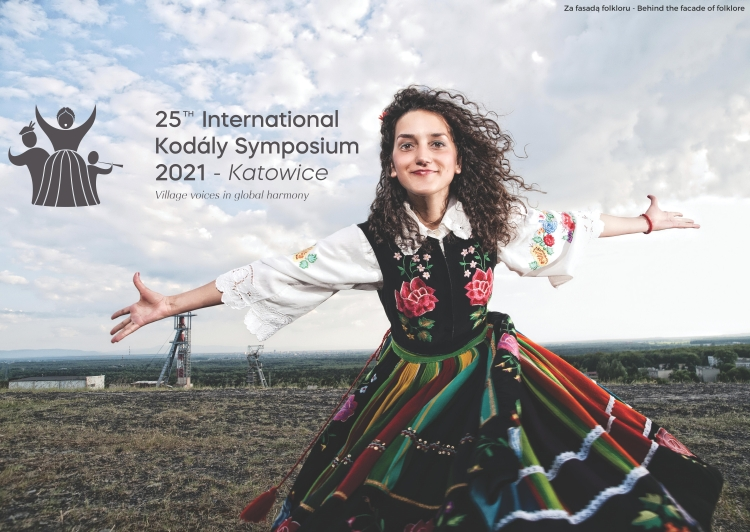 The 25th International Kodály Symposium 2021